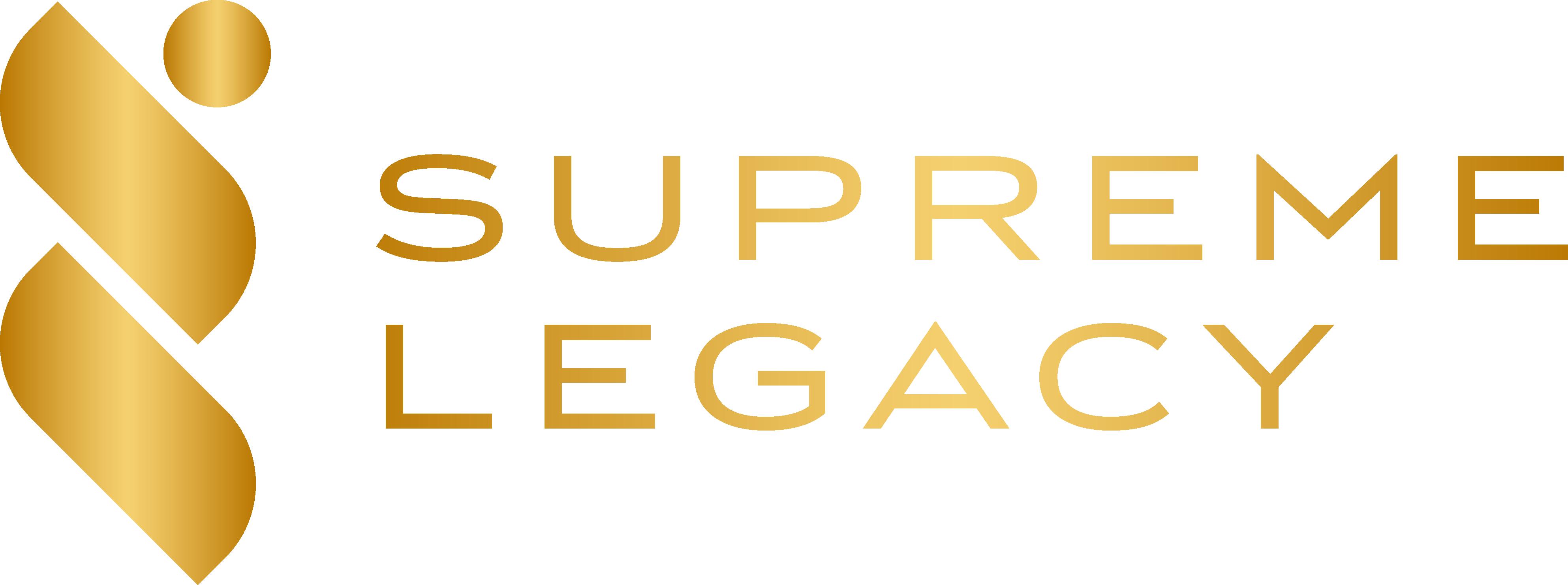 Supreme Legacy
